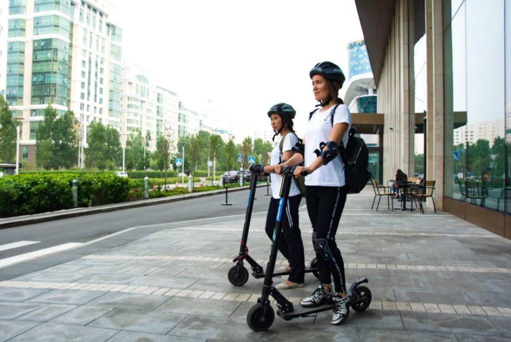 les 5 types de mobilités incluses dans le forfait mobilité durable